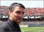 """De Canio: """"Palermo esempio di professionalità"""""""